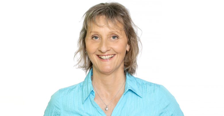 WILTRUD BROKMEIER, Praxis Dr. med.Annette Dröge, 16.05.2018